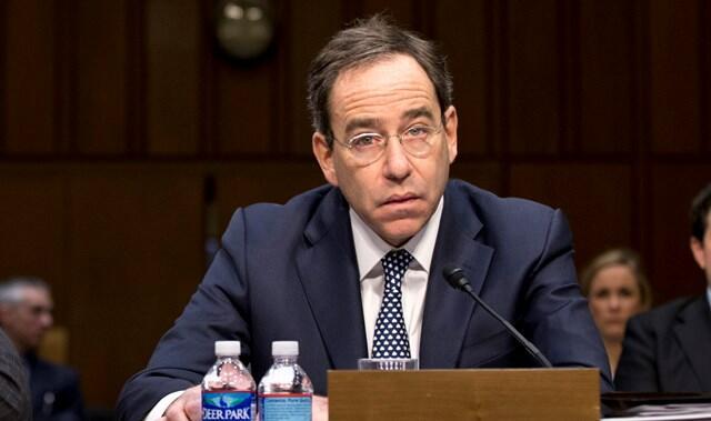 The US banker is sending an ambassador to Israel