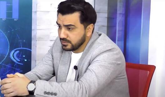 В Грузии арестован гражданин Азербайджана