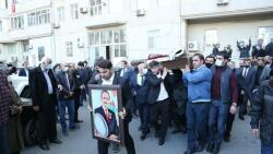 Похоронен народный артист Джанали Акберов