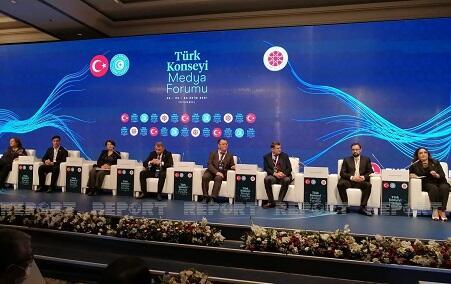 Türk Şurasında Qarabağ mövzusunda panel keçirildi