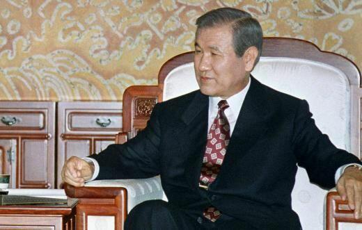Koreyanın keçmiş prezidenti öldü