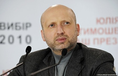 Russia's occupation plan - Turchinov revealed facts