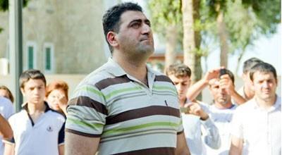 Markaryanlar, murdar başınız kəsiləcək... – Ramil Səfərov