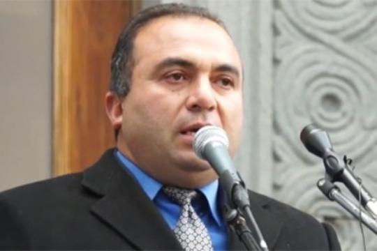 Badasyan: Pashinyan must be killed, I am preparing