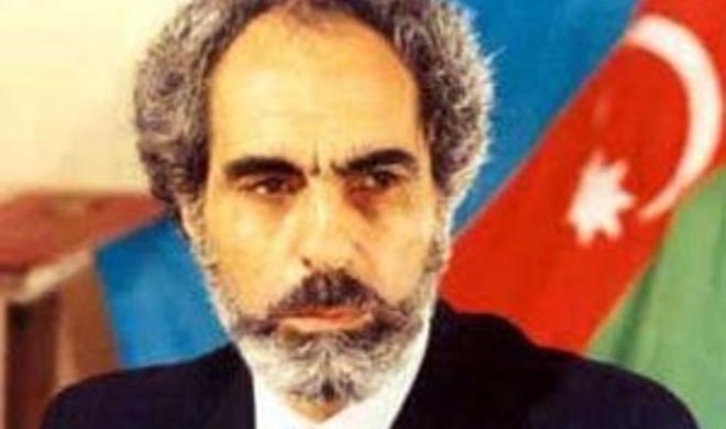 بو گون ابولفضل ائلچیبییین وفاتیندان ۱۹ ایل اؤتور