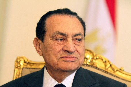 Hosni Mubarak dead at the age of 91