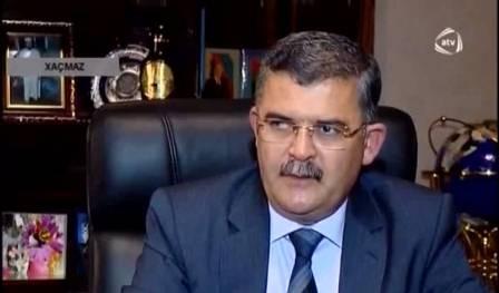 Qasım Muradov bütün işləri yüksək professionallıqla və böyük operativliklə icra edir!