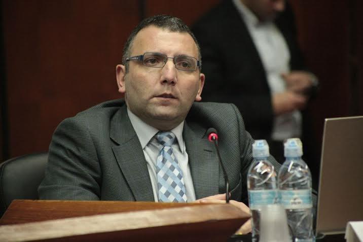 Bu, ermənilər üçün bir imkandır - İsrailli ekspert