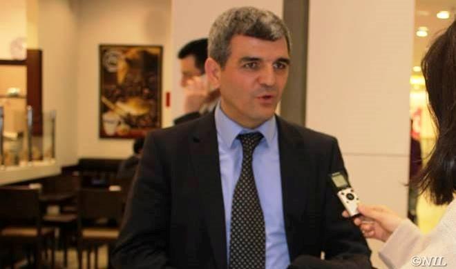 Etibar Yusifov barəsində ölçü götürülməlidir - Fazil Mustafa