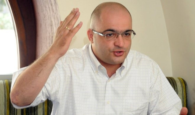Erməni diasporu Fətullayevi məhkəməyə verir