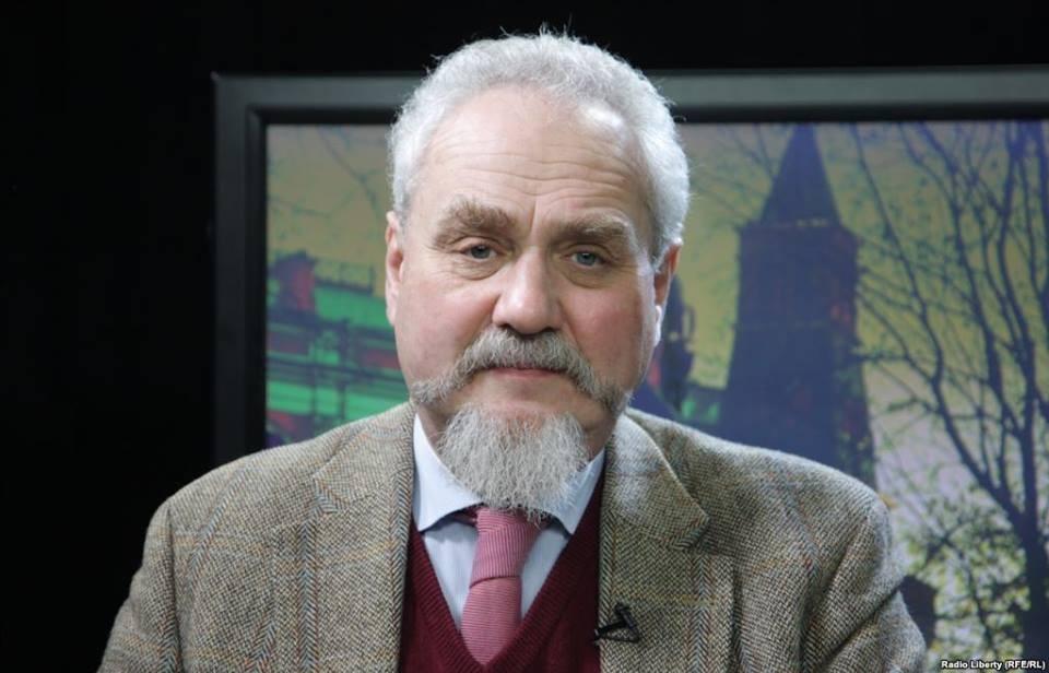 Sərkisyanın kriminal rejimi xalqı bezdirib - Zubov