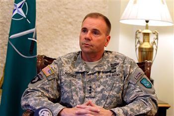 ABŞ-ın Avropadakı ordusunun sayı açıqlandı