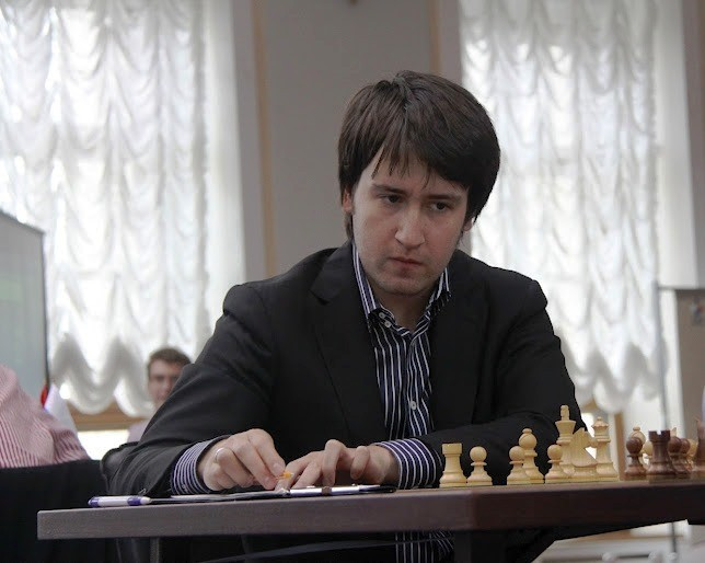 Letter to FIDE President: Return Teymur Radjabov