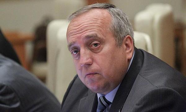 У США ничего не получилось в Армении - Клинцевич