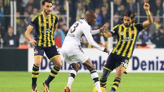 Türkiyənin gözlədiyi oyun başa çatdı