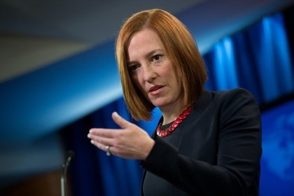 Psaki: Biden`s team is already in talks with Iran