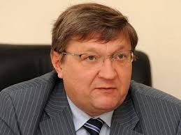 Ukrayna defolta doğru gedir  - Suslov