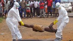 Ebola iri şəhərlərə yayıldı – ÜST təcili toplanır