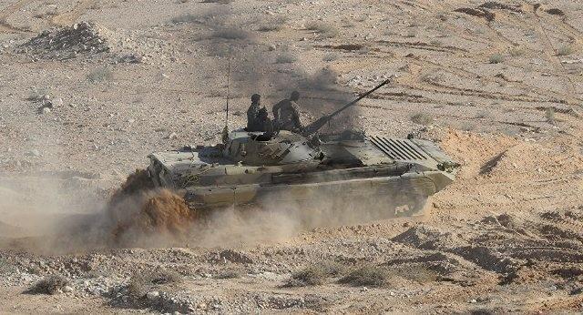 Ermənistan 14, Azərbaycan isə 1 tank itirdi – Rus mediası