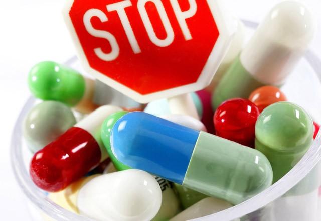 Diqqət: Antibiotiklərin dəhşətli fəsadları