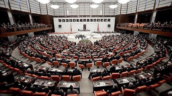 Картинки по запросу Türkiyə parlamenti sədrini seçir