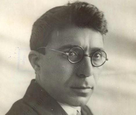 Image result for cəfər cabbarlı ilə vida