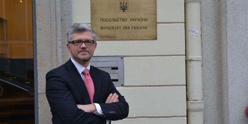 Ukrayna nüvə silahını geri tələb etdi