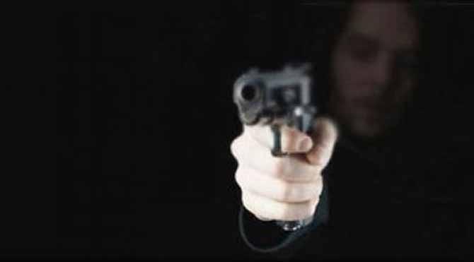 """""""Onu öz silahı ilə güllələtdirdim..."""""""