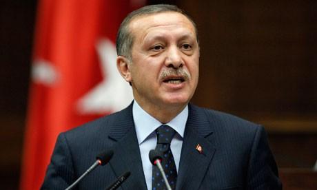پکک-نین بایرام ائتدیی نووروزو... - اردوغان