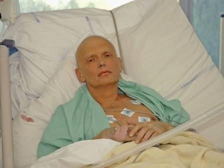 Avropa məhkəməsi: Litvinenkonu Rusiya öldürüb