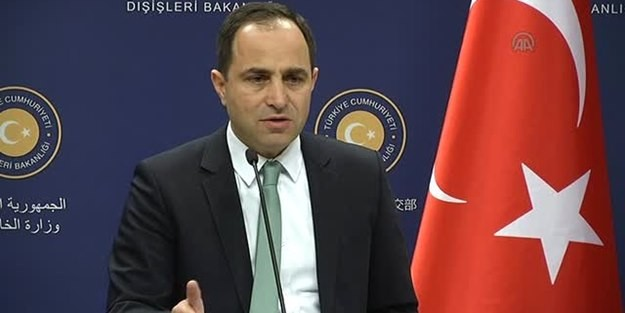 A new appointment to replace Hami Aksoy
