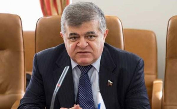 Rusiyadan AB sanksiyalarına reaksiya