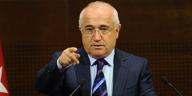 Türk deputat: 18 il əvvəl kürdlərlə bağlı…