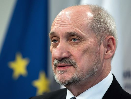 روسییا آچیق بیان ائدیر کی، آوروپانین سرحدینی دییشه بیلر
