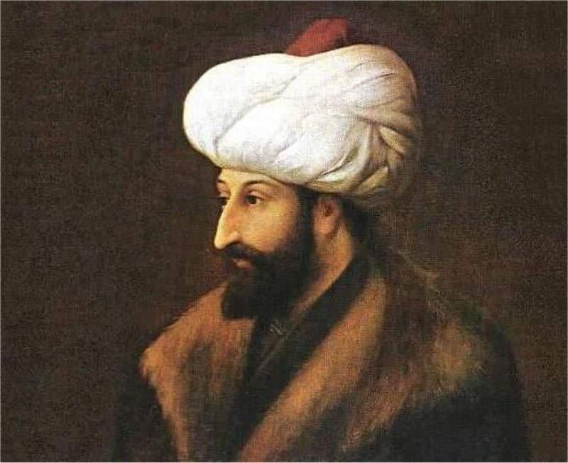 Avropanın tarixini dəyişən türk – 10 fakt