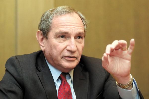 فریدماندان شوک: «تورکستان تلهدهدیر»