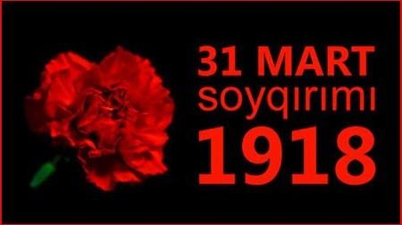 Azərbaycanlılara qarşı soyqırımı törədilməsindən 99 il ötür