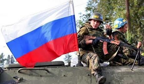 Separatçı lider: Rus ordusu Qafqazdan çıxa bilməz