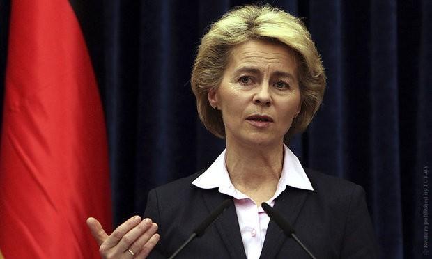 Rusiya yalnız gücə hörmət edir: güclü olmalıyıq - Berlin