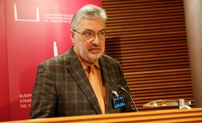 Rusiya özəl muzdlu ordunu leqallaşdıra bilər – Felgenhauer