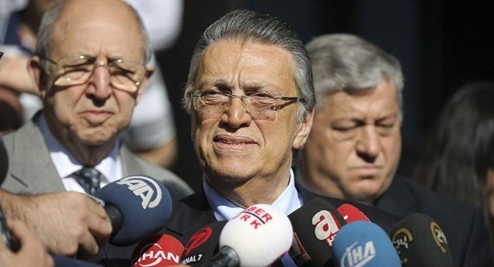 Son of former prime minister Mesut Yılmaz found shot dead