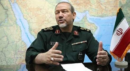 Иран о причинах операции в Африне