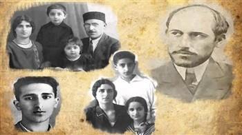 Dahi şairimizin oğlu 100 yaşında – Foto