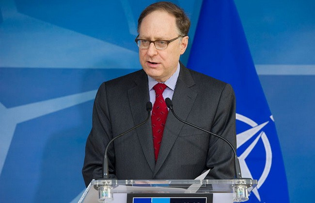 NATO Kiyev və Tiflisi buna görə qəbul etmir