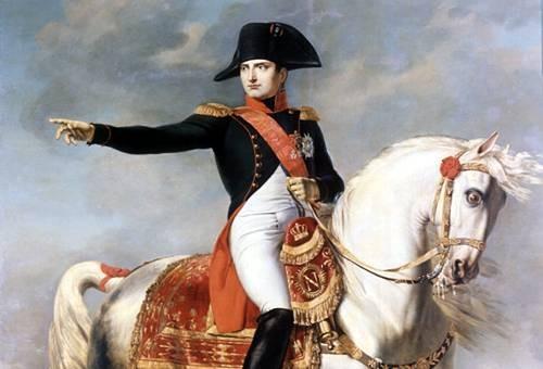 Франция попросила у России останки соратника Наполеона