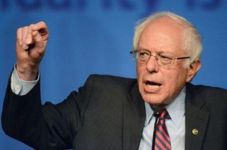 Sandersə görə Demokratlar Partiyası parçalana bilər