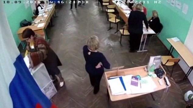 Bu görüntülər Rusiyaya başağrısı olacaq – Video