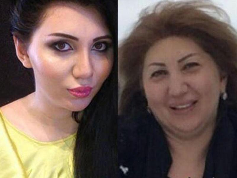 Anasını öldürən qızın iddiası rədd edildi - Qızıl Məryəm
