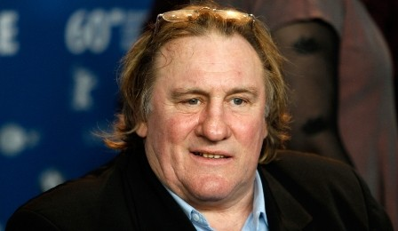 Gerard Depardieu: I admire Azerbaijan