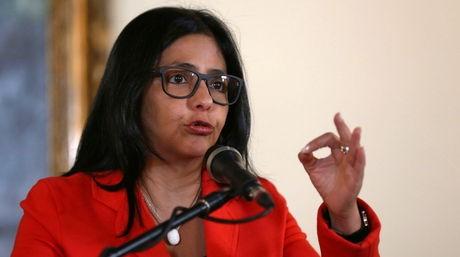 Venesuela Amerikanın ən nüfuzlu qurumundan çıxır